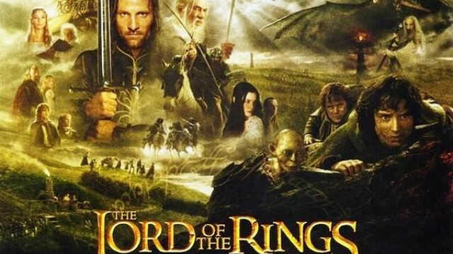 Bộ phim The Lord of The Rings