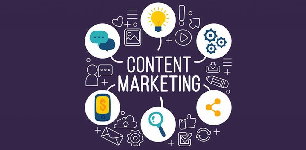 Content Marketing Channel