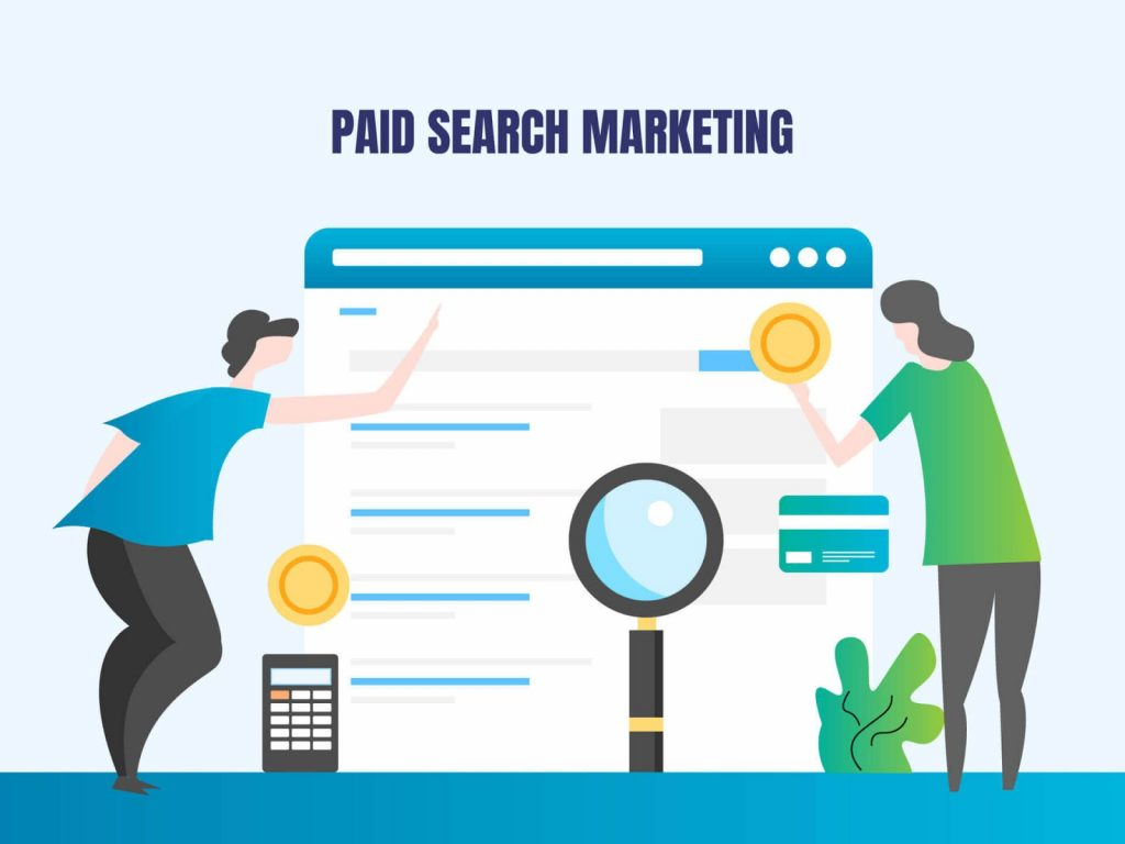 Paid Search Channel