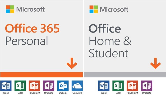 office 2019 home and student giá rẻ 2